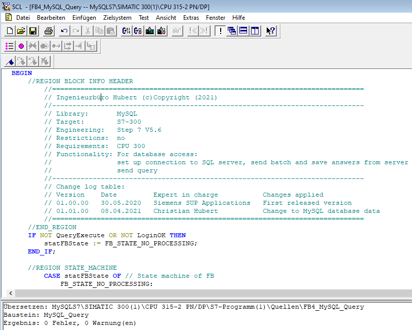 MySQL_S7query